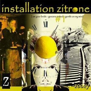 installation zitrone