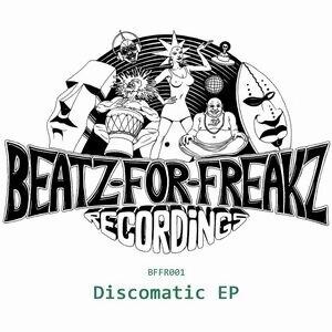 Discomatic EP