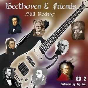 Beethoven & Friends Vol. 2