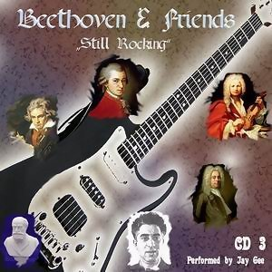Beethoven & Friends Vol.3
