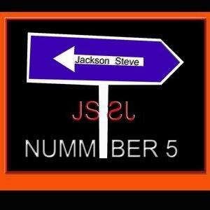Nummber 5