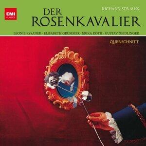 Strauss: Der Rosenkavalier - Electrola-Querschnitt