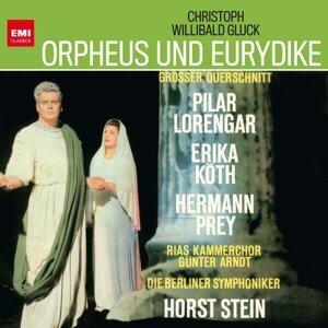 Gluck: Orpheus und Eurydike