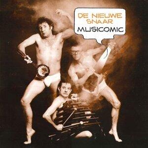 Musicomic