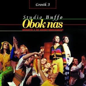 Grosik 3 - Obok Nas, Piosenki Z Lat 70-tych