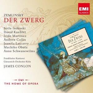 Zemlinsky: Der Zwerg & Opern-Vorspiele & -Zwischenspiele
