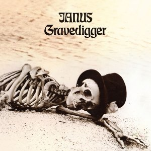 Gravedigger - The Re-Issue Edition