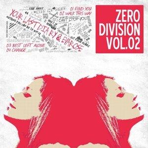 ZERO DIVISION VOL.02