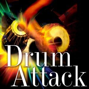 Drum Attack