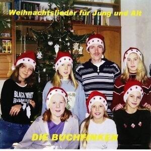 Weihnachtslieder für Jung und Alt