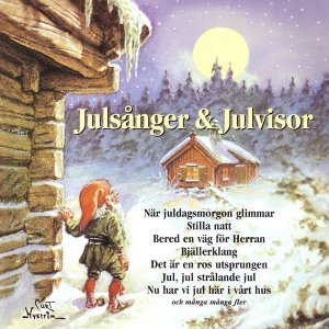 Julsånger och julvisor