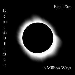 Black Sun E.P