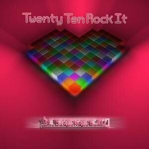 Twenty Ten Rock It