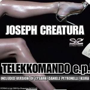 Telekomando EP