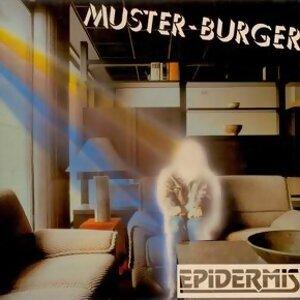 Muster Burger