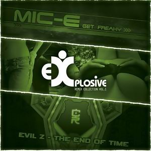 Explosive Remix Collection