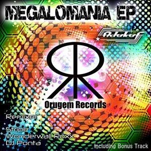 MEGALOMANIA EP