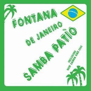 Samba Patio EP