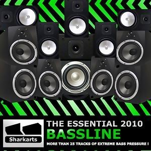 The Essential Bassline 2010