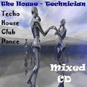 Techno,House,Club,Dance