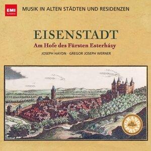 Musik in alten Städten & Residenzen: Eisenstadt
