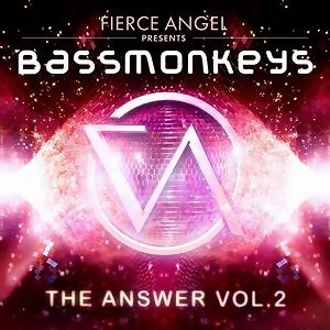 The Answer Volume 2