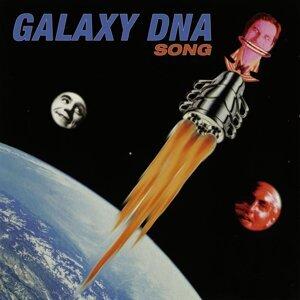 Galaxy DNA Song