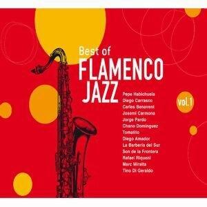 Best Of Flamenco Jazz - Vol. 1
