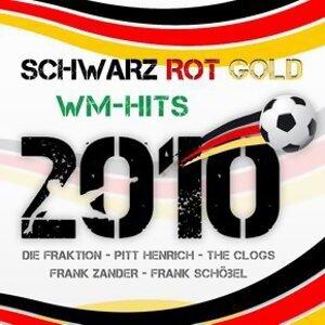 Schwarz Rot Gold - WM Hits 2010