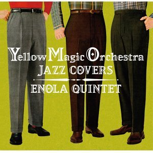 Yellow Magic Orchestra Jazz Covers
