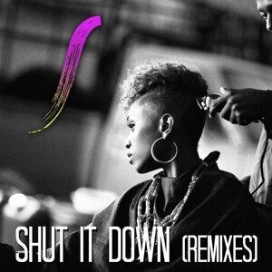 Shut It Down - Remixes