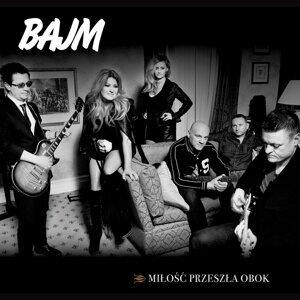 Milosc Przeszla Obok [Radio Edit] - Radio Edit