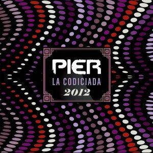 La Codiciada 2012