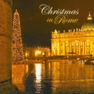 Christmas in Rome: Italian Inspired Holiday Instrumentals