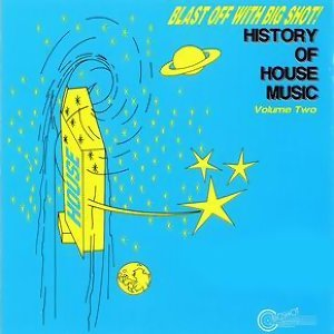 History of House Music - Vol.3