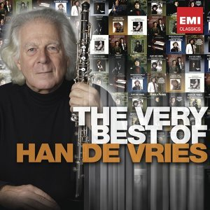The Very Best of Han de Vries