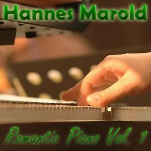 Romantic Piano Vol. 1