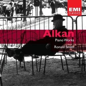 Alkan:Piano Music