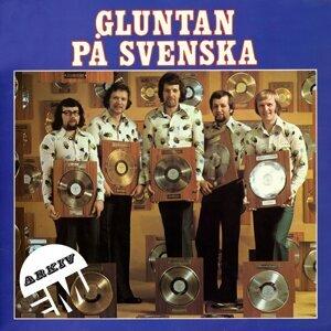 Gluntan på svenska