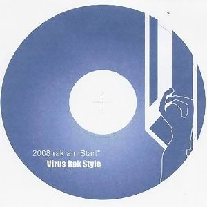 2008 rak am Start