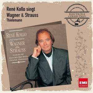 René Kollo singt Wagner & Strauss