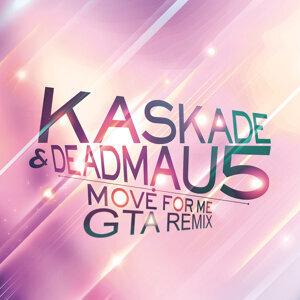 Move for Me (GTA Remix)