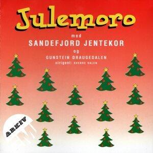 Julemoro [2012 - Remaster] - 2012 Remastered Version