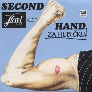 Second hand za hubicku