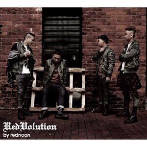 Redvolution (Redvolution)