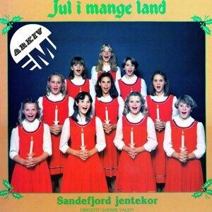 Jul i mange land [2012 - Remaster] - 2012 Remastered Version