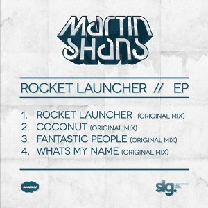 Rocket Launcher //EP