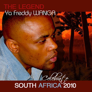 Celebrate (South Africa 2010)
