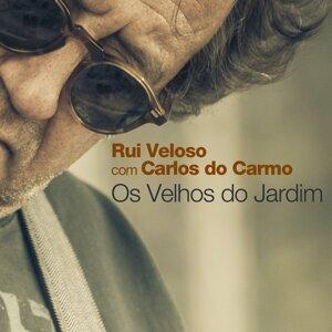 Os Velhos Do Jardim (feat.Carlos do Carmo)