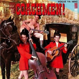 Here Come The Coachmen
